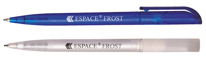 Espace Frost