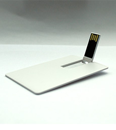 USB Credit Card flip