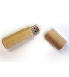 USB Drive au papier recyclé