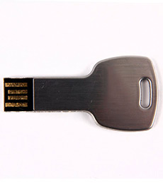 USB Key gold