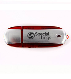 USB Basic red