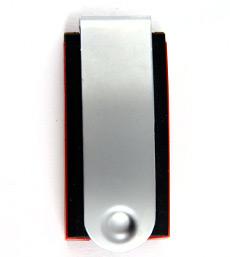 USB Flash Drive met een aluminium behuizing