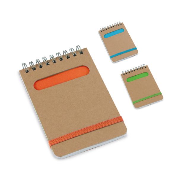 Eco notitieboekje